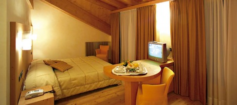 Palace Hotel Bormio Wellness & Beauty