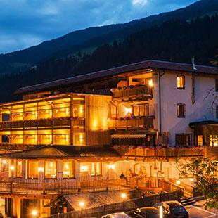Dolomites Life Hotel Alpenblick