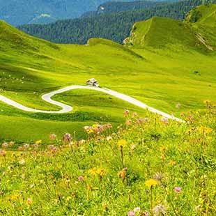 Sechstner Dolomiten & die Dreizinnen