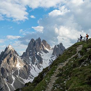 Sextner Dolomiten & die Dreizinnen