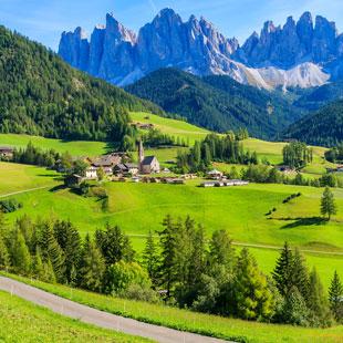 Alto Adige & Südtirol