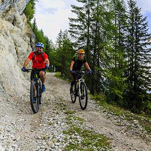 Stoneman-Trail