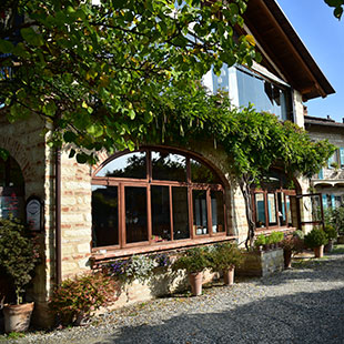 Cà San Sebastiano Wine Resort & Spa